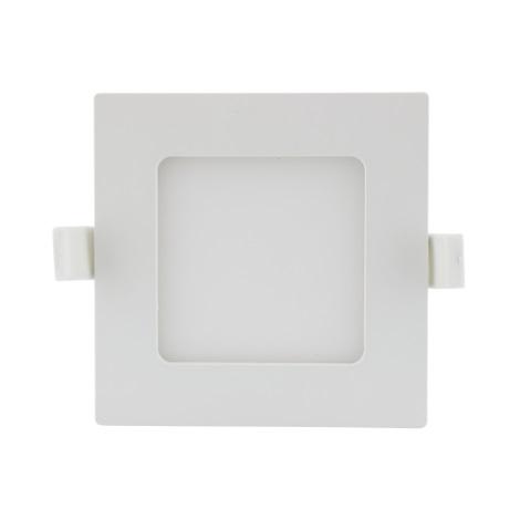 6w Led Con Da Interruttore Incasso Led Di Colore Per Lampada Temperatura 230v deWBrCxo