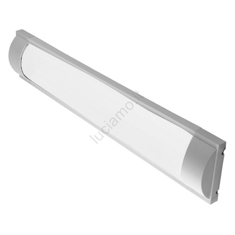 Lampada LED Fluorescente 2xLED/22W/230V