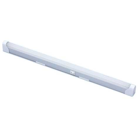 Led Lampada Led 10w 230v Sottopensile L4q5Aj3R