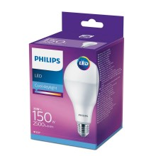 Lampadina LED 1xE27/20W/230V 6500K - Philips