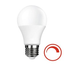 Lampadina LED dimmerabile A60 E27/9W/230V 2700K