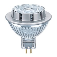 Lampadina LED dimmerabile GU5,3/MR16/7,8W/12V 2700K