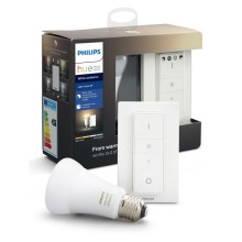 Lampadina LED dimmerabile Philips HUE WHITE AMBIANCE 1xE27/8,5W/230V