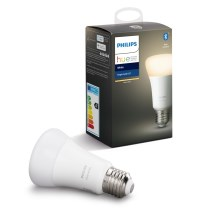 Lampadina LED dimmerabile Philips HUE WHITE E27/9W/230V