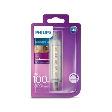Lampadina LED dimmerabile R7s/14W/230V - Philips