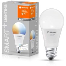 Lampadina LED dimmerabile SMART+ E27/9W/230V 2,700K-6,500K wi-fi - Ledvance