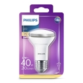 Lampadina LED E27/2,7W/230V 2700K - Philips