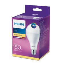Lampadina LED E27/22,5W/230V 2700K - Philips