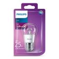 Lampadina LED E27/4W/230V 2700K - Philips