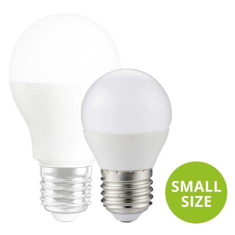 Lampadina LED E27/6W/230V 3000K