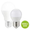 Lampadina LED E27/6W/230V 6000K