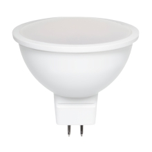 Lampadina LED GU5,3/MR16/6W/12V 3000K
