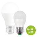 Lampadina LED LEDSTAR G45 E27/7W/230V 4000K