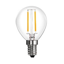 Lampadina LED MINI VINTAGE E14/2,8W/230V