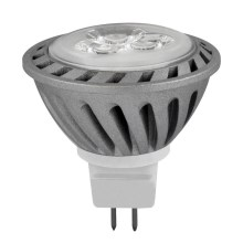 Lampadina LED per riflettore MR16 GU5,3/3,8W/12V 3000K