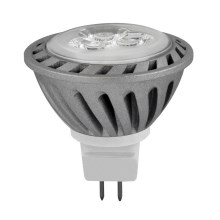 Lampadina LED per riflettore MR16 GU5,3/3,8W/12V 6500K