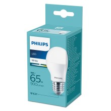 Lampadina LED Philips E27/9W/230V 3000K
