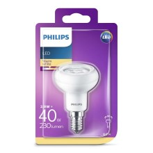 Lampadina riflettore a LED Philips R50 E14/2,9W/230V