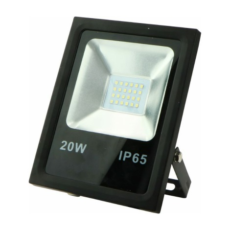 20w Led Ip65 Led Riflettore 230v 3A54RjL