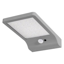 Ledvance - Applique a LED solare con sensore DOORLED LED/3W/3,3V IP44