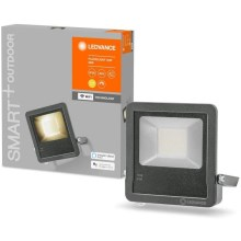 Ledvance - Riflettore LED SMART+ FLOOD LED/50W/230V IP65