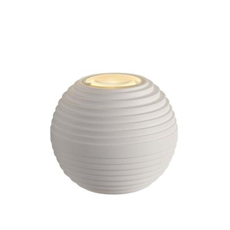 Lucide Bianco Esterno A 3w 2xled 31Applique Ayo 230v Led 17804 06 Da LpSMGUqzV