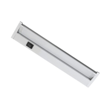 LUXERA 38021 - Plafoniera/Applique a LED ALBALED 1xLED/4,5W