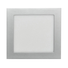 Nedes LPL224A - Pannello LED da incasso LED/18W