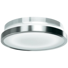 Osram - Applique a LED da esterno CIRCULAR LED/20W/230V IP44