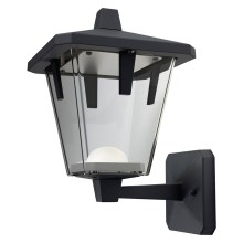 Osram - Applique a LED da esterno ENDURA LED/10W/230V IP44 nero