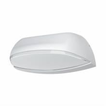Osram - Applique a LED da esterno ENDURA LED/12W/230V IP44 bianco
