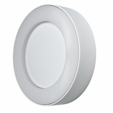 Osram - Applique a LED da esterno ENDURA LED/13W/230V IP44 bianco