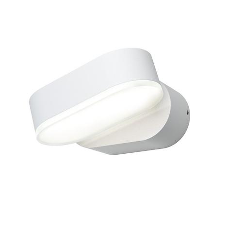 230v Ip44 Da Endura OsramApplique Led Esterno A Bianco Led 8w f7b6gy