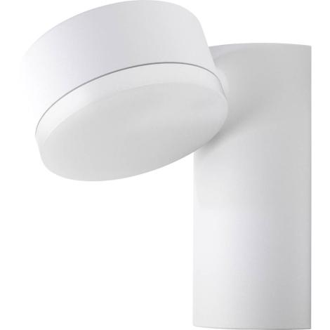 OsramApplique Endura Bianco Led 230v Esterno Led 8w Da A Ip44 OknPXw0N8