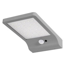 Osram - Applique solare a LED con sensore DOORLED 1xLED/3W IP44