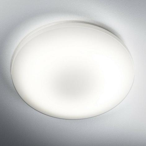 Osram - Lampada LED con sensore SILARA ORBIS LED/24W/230V IP44