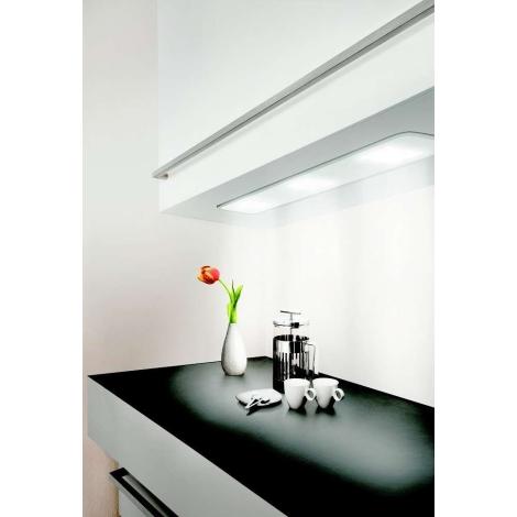 Osram - Lampada LED sottopensile DOMINO 3xLED/4W/230V