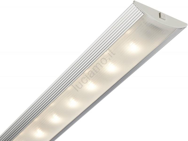 Osram - Lampada LED sottopensile SLIMSHAPE LED/8W/230V