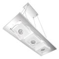 Osram - Lampadario LED TRESOL 3xLED/4,5W/230V