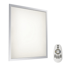 Osram - Pannello LED dimmerabile PLANON PLUS LED/30W/230/12V + telecomando 60x60