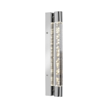 Paul Neuhaus 9016-17 - Applique a LED da esterno BUBBLES 2xLED/5W/230V IP44