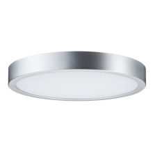 Paulmann 70390 - Plafoniera LED ORBIT LED/17W/230V