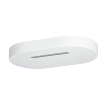 Paulmann 70394 - LED/10W IP44 Applique da bagno BELONA 230V