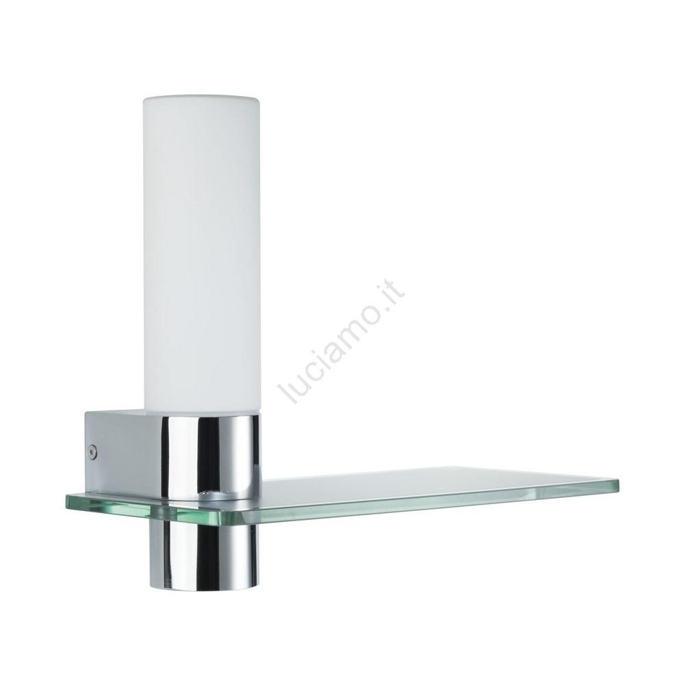 Lampada Da Bagno Per Specchio.Paulmann 70608 Led 4 5w Illuminazione Per Specchi Da Bagno