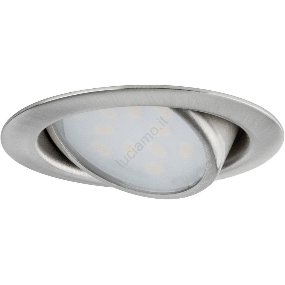 Lampade Ad Incasso A Led.Paulmann 92090 Lampada Da Incasso Led 1xled 4 2w 230v