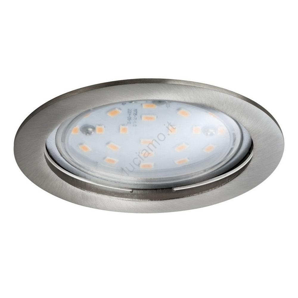 Paulmann 92782 - Lampada LED da incasso per bagni COIN LED/14W/230V ...