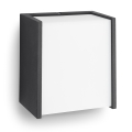 Philips 17302/30/P3 - Applique da esterno MYGARDEN MACAW 1xLED/3W/230V IP44