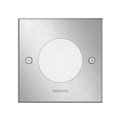 Da Crust Philips 47 Mygarden Led Segnapasso Esterno 3w p0Lampada 17356 Led c13lKTJF