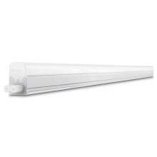 Philips 31233/31/P1 - Illuminazione LED sottopensile TRUNKLINEA 1xLED/12,4W/230V