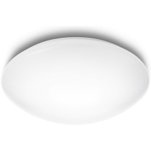 Philips 31802/31/16 - Plafoniera LED SUEDE LED/24W/230V